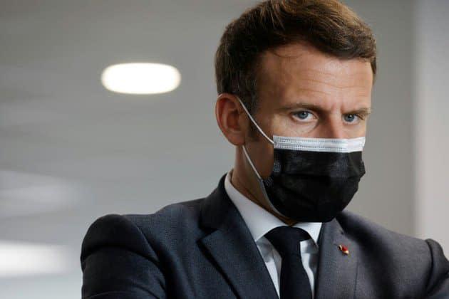 Violences policières, contrôles au faciès: Macron revient sur ses propos polémiques chez les forces de l'ordre
