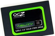 OCZ's Agility 2 SSD reviewed: despite limits, SandForce SF-1200 drive performs well