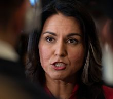 Tulsi Gabbard: Kamala Harris 'not qualified' to be president