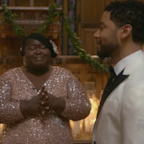 Jussie Smollett's final 'Empire' episode aired, but he may get saved by his co-stars