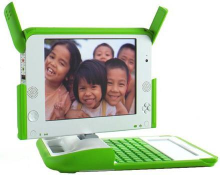 OLPC XO reviewed... by a twelve-year-old