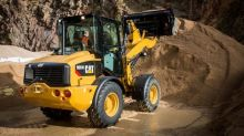 Caterpillar November Sales up 26%, Will the Momentum Sustain?