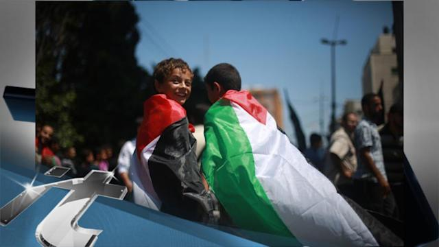 War & Conflict Breaking News: Gaza's Hamas Worries as Egypt Turns Cold Shoulder