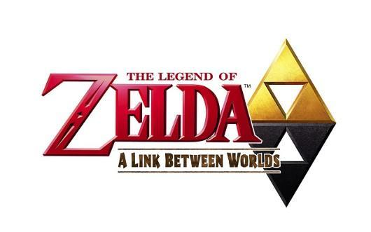 The Legend of Zelda: A Link Between Worlds Review: Hi, it rules