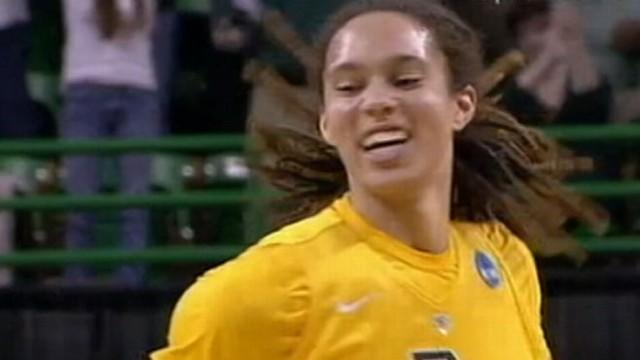 Britney Griner May Become 1st Women Drafted by NBA