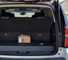You can now give Amazon the keys to your car