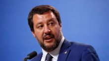 Italy's deputy PM Salvini: would be proud of a UniCredit bid for Commerzbank