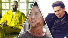 Fan theory connecting 'Breaking Bad,' 'The Walking Dead' and 'Into the Badlands' is so crazy it could be true
