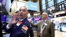 Stock market news: November 21, 2019