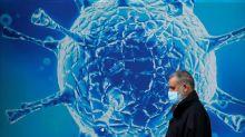 Houston study: More contagious coronavirus strain now dominates