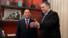Corée du Nord: le bras droit de Kim reçu par Trump en vue d'un nouveau sommet