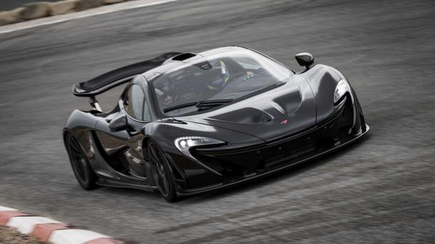 Rumors Of The McLaren P1u0027s Speed Have Been Circulating For Months, Despite  No Official Word Being Given. Now, However, McLaren Has Unleashed A  Mountain Of ...