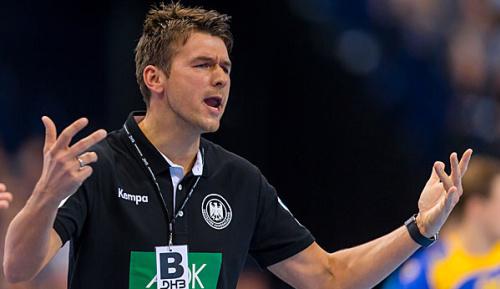 Handball: Prokop vor kniffliger Pflichtspiel-Premiere
