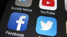 Misstrauen gegenüber Facebook & Co. wächst