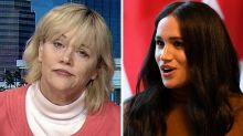 'It was her decision': Samantha Markle blames Meghan for Megxit