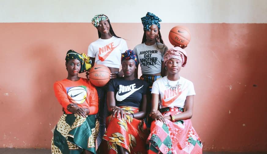 Best Senegal Naked Girl Jpg