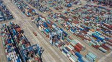 President Trump renews threat of tariffs on Chinese goods