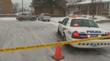Girl, 5, dead after being pinned between 2 vehicles near St. Raphael Catholic School