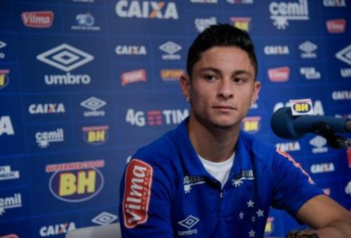 Diogo Barbosa projeta grande jogo contra o Flamengo