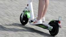 Scooters eléctricos, la moda que no enamora a Latinoamérica