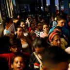 As Peru tightens its border, desperate Venezuelans cling to asylum lifeline
