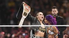 Should investors be worried about WWE?