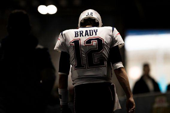 Is it time to panic about the Patriots?