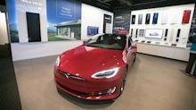 Report: Tesla has already cranked out 7,400 Model 3 sedans in October