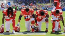 ESPN says it will not air national anthem ahead of Monday night NFL games in response to kneeling controversy