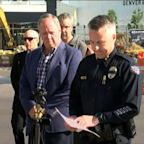 Officer, two others killed in shooting near Denver