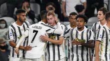 Pirlo, esordio col botto. La Juve vince 3-0 con la Sampdoria. Brilla già Kulusevski