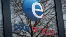 Pôle emploi publie ses chiffres de septembre en plein débat sur l'assurance chômage