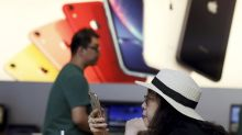 Google got Apple to fix 10 security flaws in the iPhone