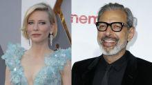 Thor: Ragnarok Cast To Include Cate Blanchett, Jeff Goldblum & Karl Urban