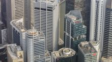 Singapore Banks Rise to 2015 Highs as Earnings Shine