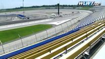 Small businesses feel big Ky. Speedway benefits