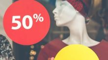 Is Bamp;M European Value Retail's weak balance sheet cause for concern?