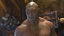 What will Disney do about Drax in Avengers 4?