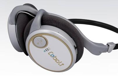 Koss introduces Cobalt Bluetooth headphones