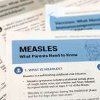 Judge upholds New York City's mandatory measles vaccination order