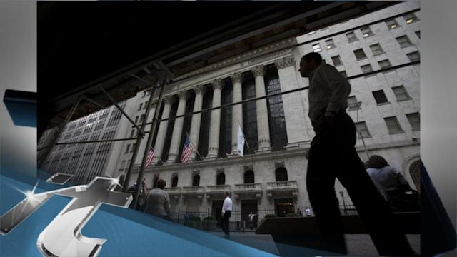 Finance Latest News: Fed Survey Shows Hedge Funds Leveraged up to Buy Stocks