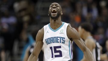 Hornets face supermax dilemma with Kemba