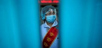Revealed: Wuhan lab's secret research projects