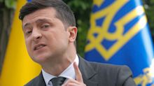 Exclusive: Ukrainian president urges US to leave his country out of 2020 election
