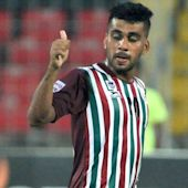 Indian Super League: Brandon Fernandes on FC Goa's radar
