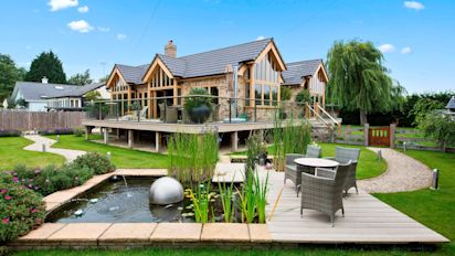 Reinventing the bungalow: single-storey showstoppers that redefine low-rise luxury