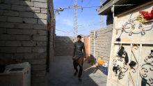 In Iraq's oil-rich Basra, shanty towns flourish