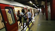 How lockdown rules around public transport are changing this Saturday
