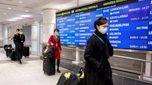 What to Watch: Virus hits travel stocks, Amigo and Petro Diamonds slide