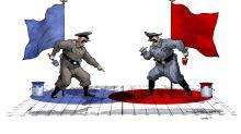 Alerta: los conflictos que vuelven a recalentarse y elevan la tensión global